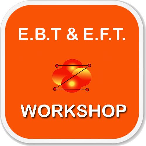 E.F.T. workshop makkelijk en snel van jouw vervelende gevoelens af met Emotional Freedom Technique - Leer zelf jouw eigen vervelende gevoelens oplossen in een handomdraai